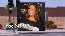 'Dance Moms' star shares her final moments before reporting to prison