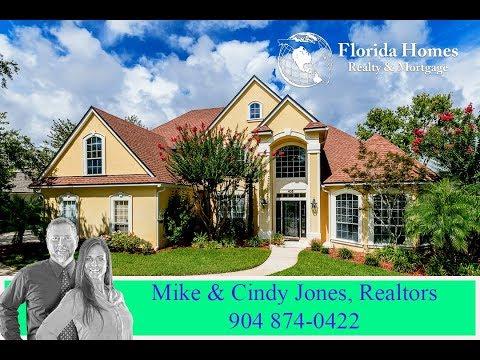 Ponte Vedra Beach Homes For Sale Mike & Cindy Jones, Realtors