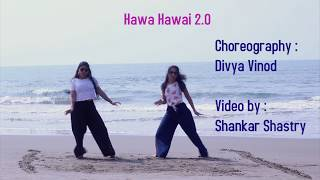 Hawa Hawai 2.0 | Dance Choreography