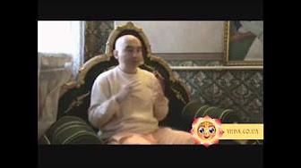 Шримад Бхагаватам 1.18.8 - Бхактиведанта Садху Свами