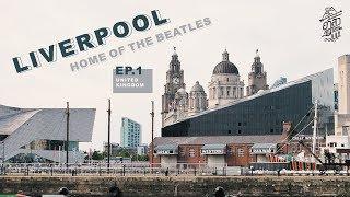 """""""บุกเมือง Liverpool+Manchester"""" [อาสาพาไปหลงดงผู้ดี] EP.1"""