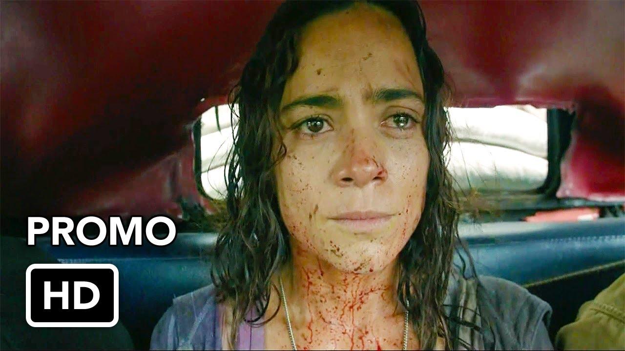 Queen Of The South 2x07 Promo El Precio De La Fe Hd Youtube