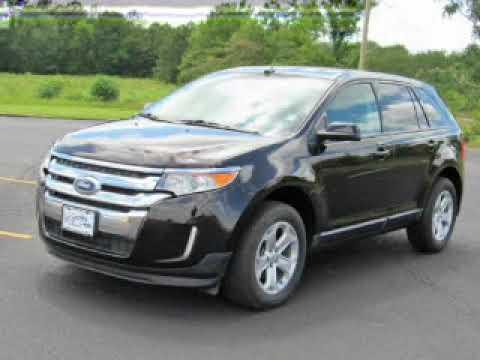 2017 Ford Edge Enterprise Al