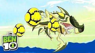 Ben 10 | Alien Worlds: Stinkfly | Episode 20 | Cartoon Network
