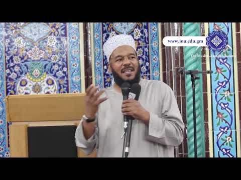 The Qur'an was turned to book of barakah instead – Dr. Bilal Philips