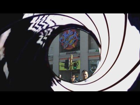 FULLER LEVITY - S2E01 - [Channel 31] - James Bond Special