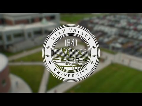 UVU: Welcome to Utah Valley University