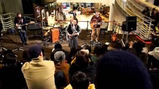 Mi3 (ミッチュリー) x 韻シストBAND 曲は韻シストBAND - DEAR 2016年1月...