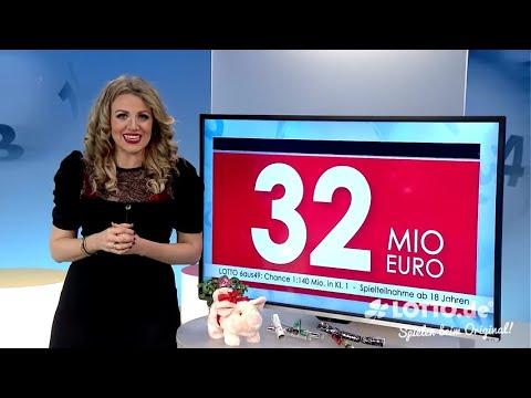 Ziehung Der Lottozahlen Vom 04.01.2020