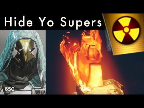 Practice Makes Perfect | Celestial Goldie Build | Destiny 2 thumbnail