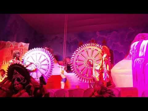Barbigha bullachak Durga Puja event show 2018