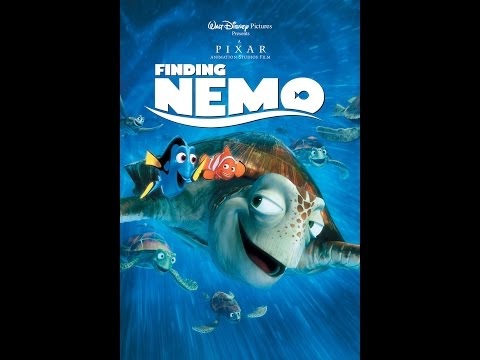 What People Say About Finding Nemo 2003