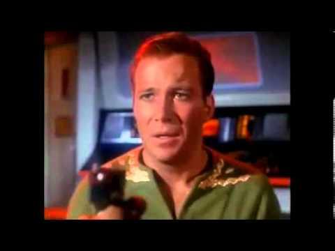 Star Trek - Kirk Moments