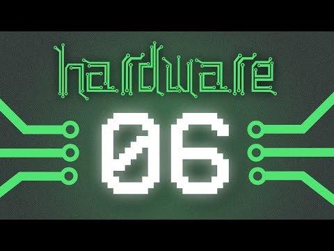 Curso Hardware #06 - Placa Mãe
