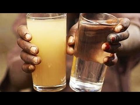 Flint Michigan Water Crisis - Critical Analysis
