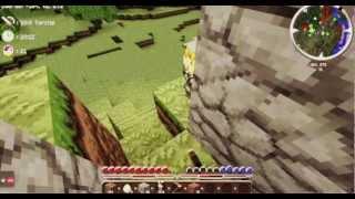 Minecraft: Gordon&Nova Survival Travel's Episode 1