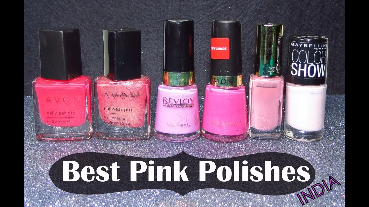 Best Nail Polish For Water Marbling In India Papillon Day Spa