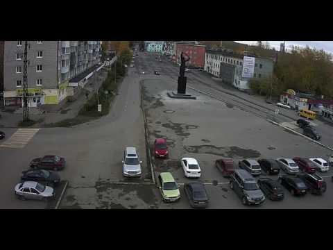 ДТП в Кушве
