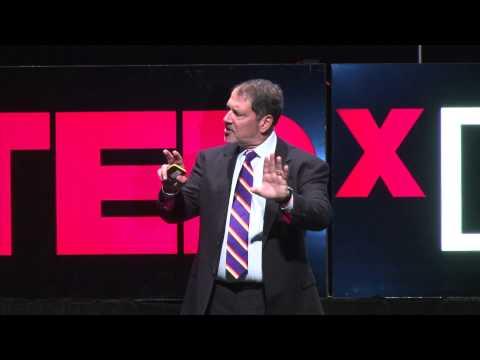 Human Bandwidth: Expanding Your Life   Leon LaBrecque   TEDxDetroit