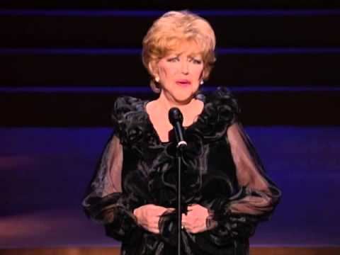 My Favorite Broadway: The Leading Ladies - Fifty Percent - Dorothy Loudon - 9/28/1998 (Official)