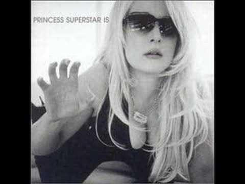 PRINCESS SUPERSTAR - Trouble