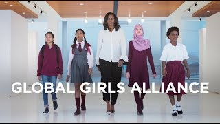 Welcome to the Global Girls Alliance