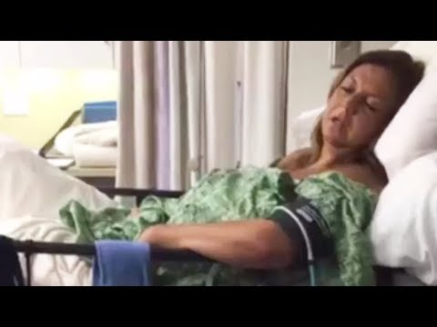 """Abby Lee Miller Undergoes Life-Saving Emergency Surgery - Doctor Says She Was """"Going to Die"""""""