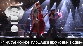 Юлії Началовой стало погано під час зйомок шоу «Один в один»