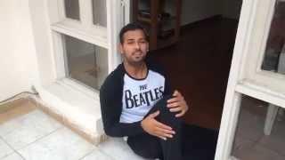 Garry Sandhu unseen video  Punjabi music