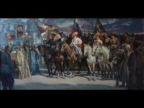 Скачать мод для Mount Blade Warband Гражданская Война в России