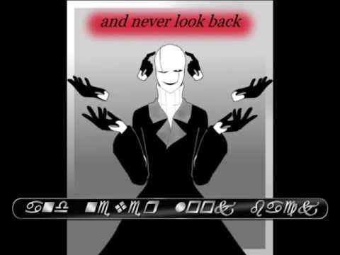 Echo-Version W.D Gaster + Lyrics