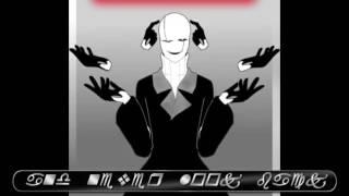 Echo-Version W.D Gaster + Lyrics