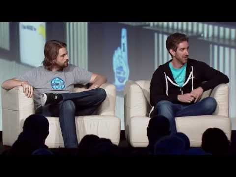 Fireside Chat: Cultivating Company Culture - Atlassian Summit 2015