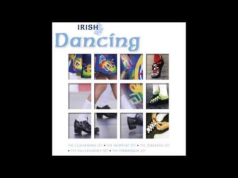 Irish Dancing Music |  5 Sets | Reels : Slow Polka: Jigs: Slides: Hornpipes
