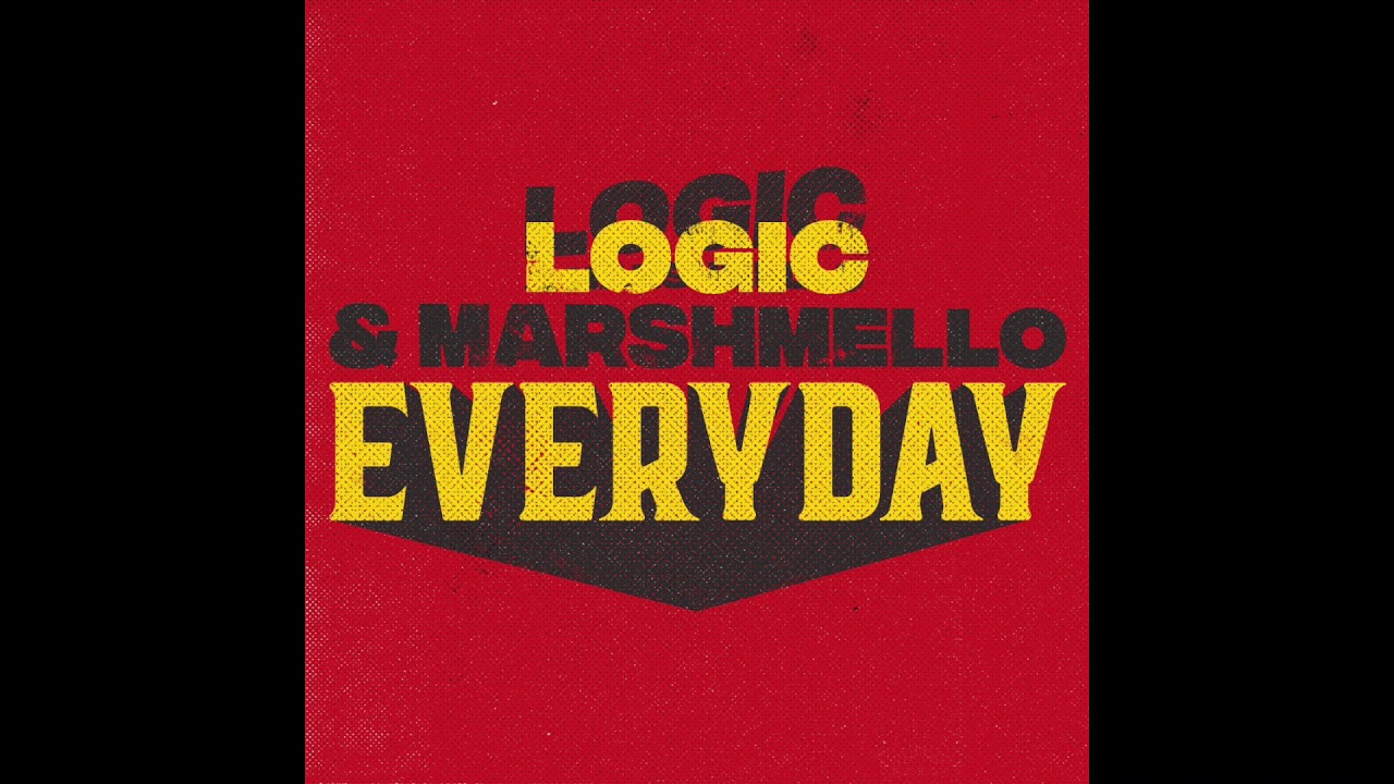 Download Logic & Marshmello - Everyday (Official Audio)