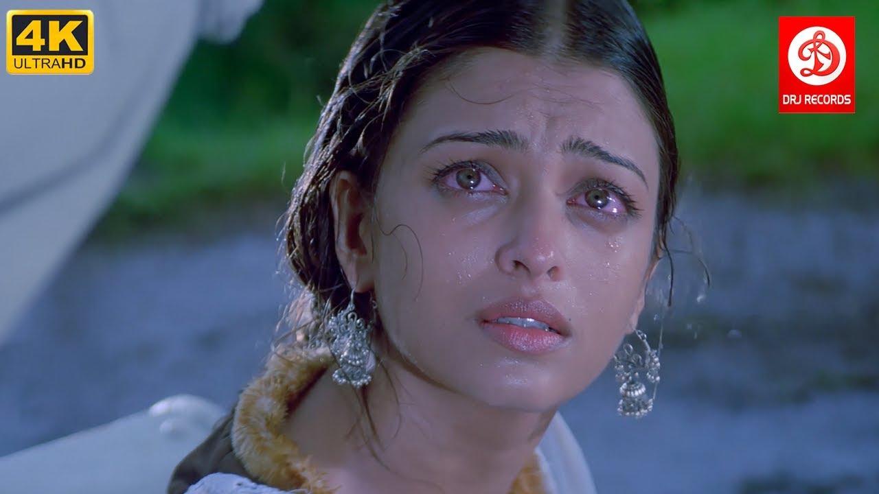Aishwarya Rai Suicide Scenes - Emotional Scenes in Dhaai ...