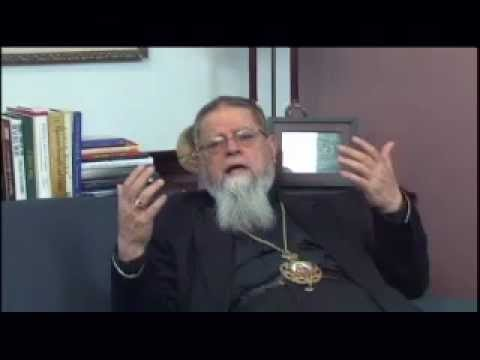 Alternate Focus: Archbishop Elias Chacour of Galilee - Our Plight and Hope (Part 2 of 2)