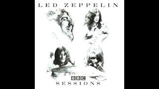 The Girl I Love (She's Got Long Black Wavy Hair) - Led Zeppelin (stereo mix)