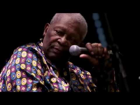 MASTERS OF BLUES  BB King  Eric Clapton SRV  Buddy Guy And Friends