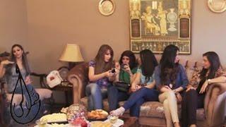 جمعة بنات - ح 11