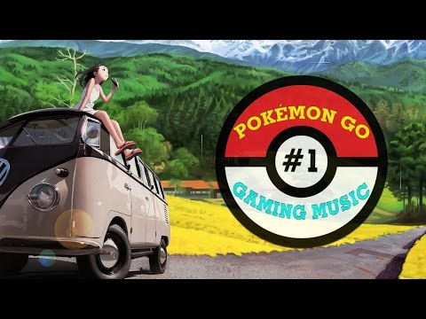 Pokémon GO Gaming Music Mix #1 | Best of EDM Summer 2016 | Vitamin Daily Music