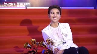 Vũ Cát Tường vượt qua loạt tên tuổi HOT đoạt 4 giải Keeng Young Music Awards