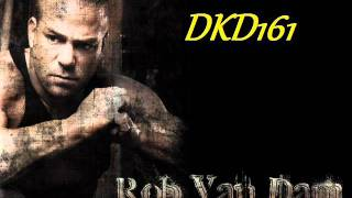 Rob Van Dam TNA Theme Song (Arena Effect)
