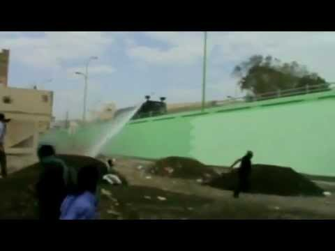 U.S Offices Targeted- Yemen, Egypt, Libya Protests