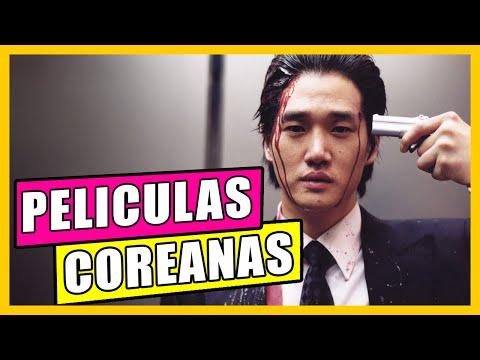 TOP 7: GRANDES PELICULAS COREANAS