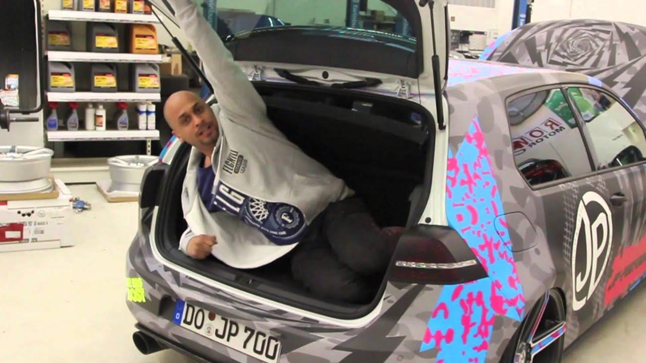 Jp Performance Top Secret Volkswagen Insider Info Youtube