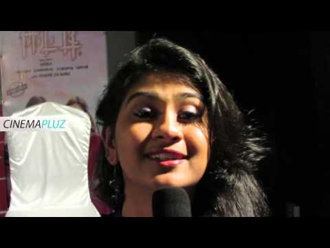 Never know I can act : Nithyasree (Airtel super singer)