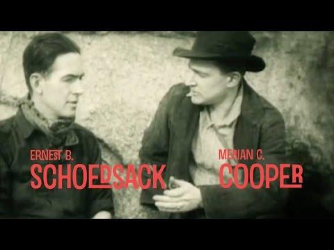 """Retrospectiva """"Merian C. Cooper y Ernest B. Schoedsack"""" - 2015"""