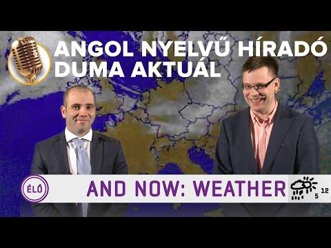 Angol nyelvű híradó | Duma Aktuál | Dumaszínház