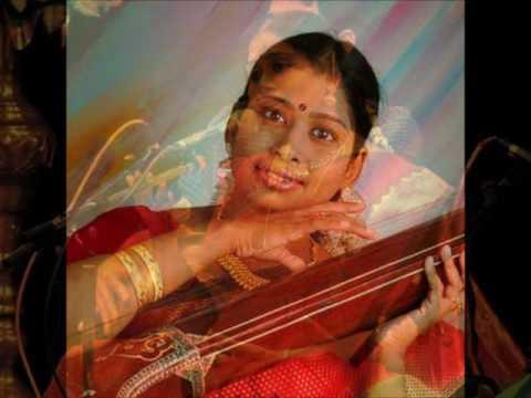 Bantureethi Koluvu Nithyasree Mahadevan